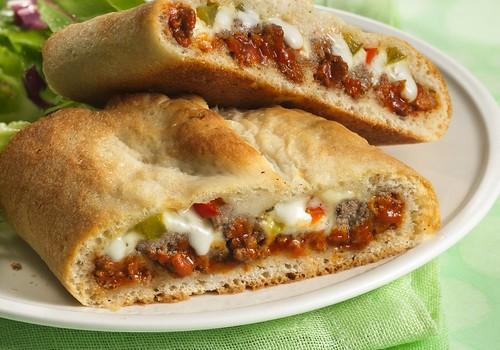 Easy Stromboli Recipe | by Pillsbury.com