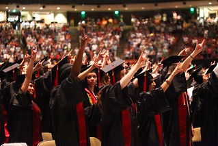 2011 UTcomm Commencement | by UT Moody College of Communication