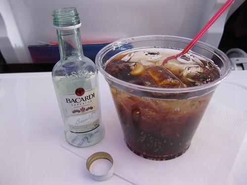 Rum And Coke Cake Recipe