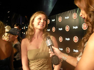 Emily VanCamp | by watchwithkristin