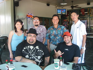 Honolulu Tweetup! | by Daynah.net