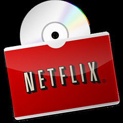 Netflix Icon | by dolphinsdock
