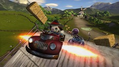 ModNation Racers (Cowboy) | by PlayStation.Blog