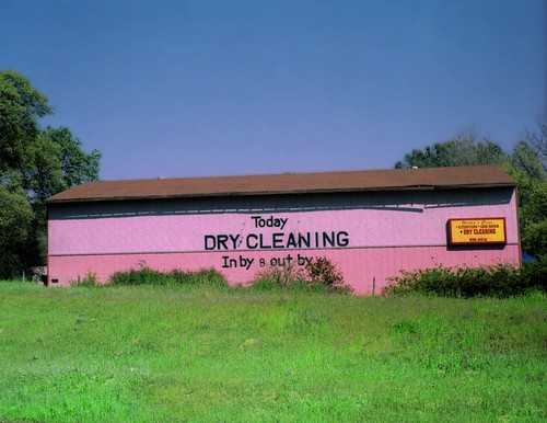 Today Dry Cleaning | by efo