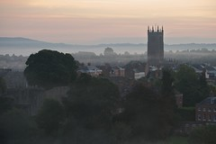 Ludlow Morning 3 | by geospace