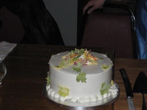 Cheesecake Wedding Cake Virginia Beach