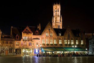 Bruges by night | by ZX-6R