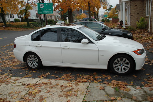 e90 30% Tint | by chesterfan1230