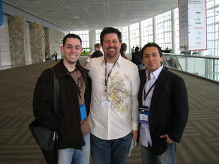 Jacob Morgan Chris Heuer Brian Solis | by TopRankMarketing