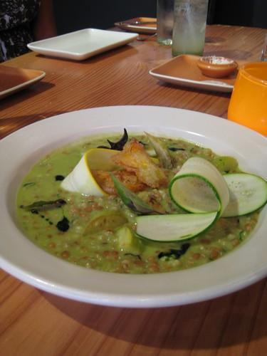 Napa california ubuntu restaurant at ubuntu restaurant for A new napa cuisine