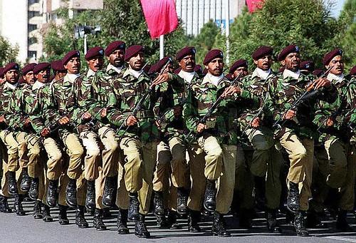 Ssg Commandos Wallpaper: Original Caption: Pakistani
