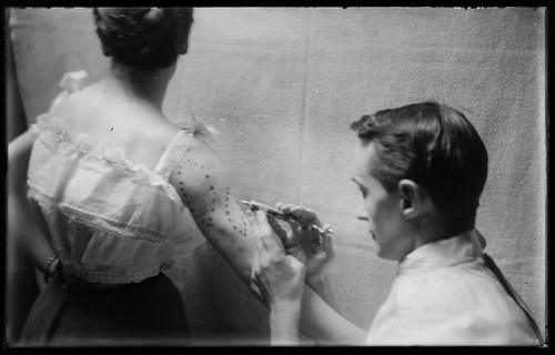 Tattoo | by George Eastman Museum