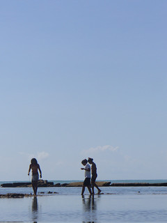 Fishing For Urchins. Bahia | by The Hungry Cyclist