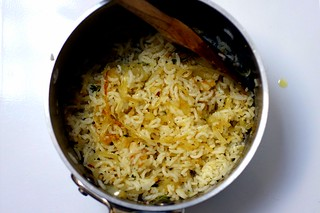 onions and rice, nom | by smitten kitchen