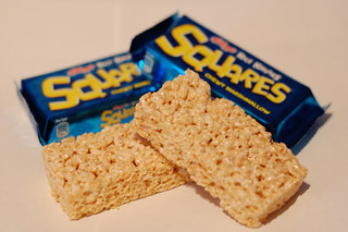 Rice Krispie Squares | by David Locke1