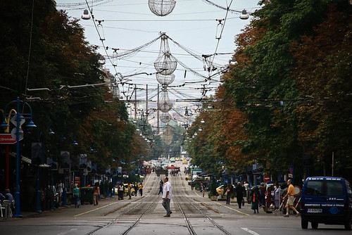 Sofia Main Street | by JJ Francesch