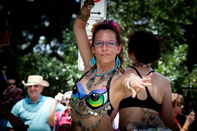 2011 Houston Art Car Parade Flickr