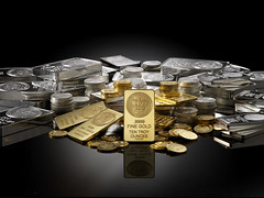 Gold-Treasure | by digitalmoneyworld