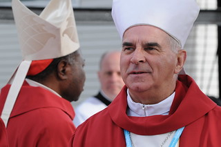 Cardinal Keith O'Brien | by Catholic Church (England and Wales)