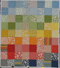 Wee Play Quilt | by Set Carré