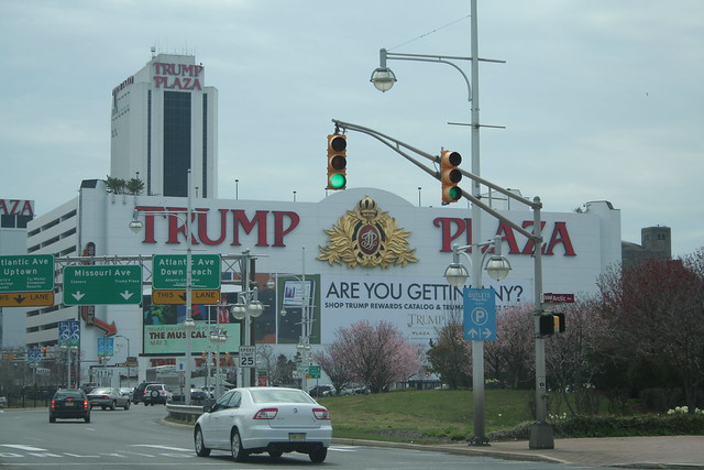 Trump Plaza Atlantic City