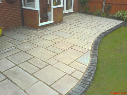 Natural Stone Flags