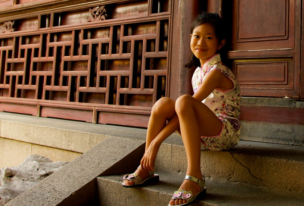 Shanghai babes
