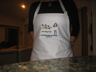 The Taxonomy Folksonomy Cookbook Apron! | by unstruc