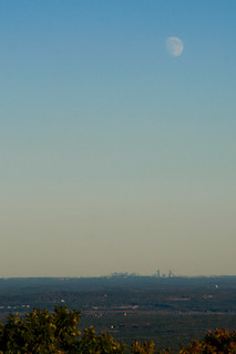 Boston from the top of Wachusett Mountain | by Big DumpTruck