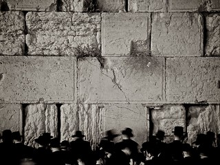 ''Western Wall'' Jerusalem, Israel | by Minamie's Photo