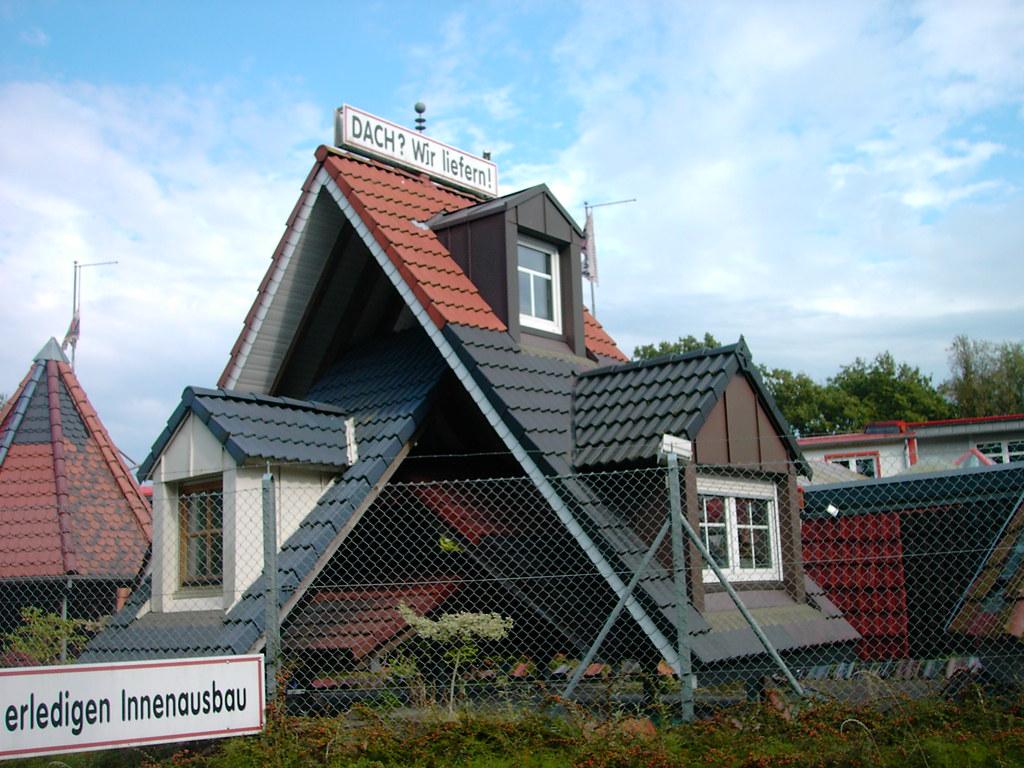 dachgaubenausstellung gaube essen dachgauben gauben gaupen… | flickr