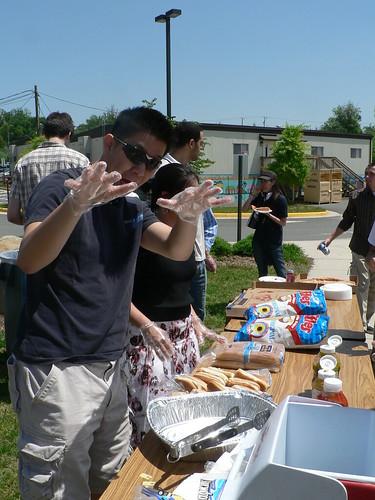 Hot Dog Fundraiser Tips