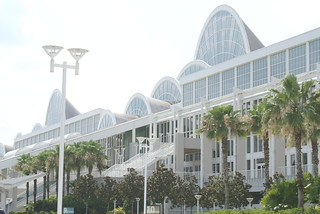 Convention Center | by Charles P.