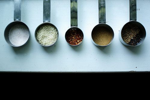 Spices | by ross heutmaker