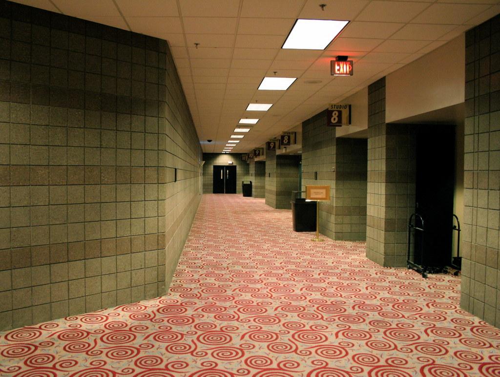 Under the MGM Grand Garden Arena | MGM Grand Garden Arena Ra… | Flickr
