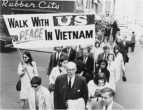 political and social outcomes of the end of the vietnam war The meaning of the vietnam war for american foreign policy remains a hotly contested and unresolved issue most aspects of the war remain open to dispute, .