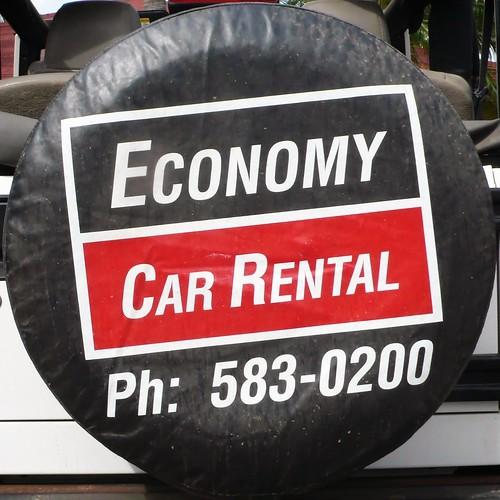 Economy Car Rental Columbus