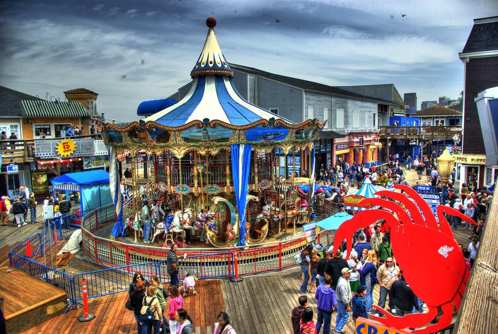 Image result for pier 39