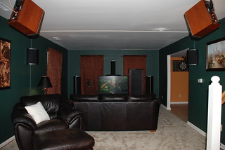 Home theater 1 | by huttonclan