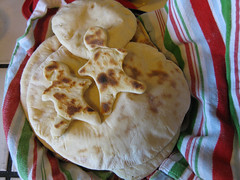 Homemade Naan | by Green Kitchen
