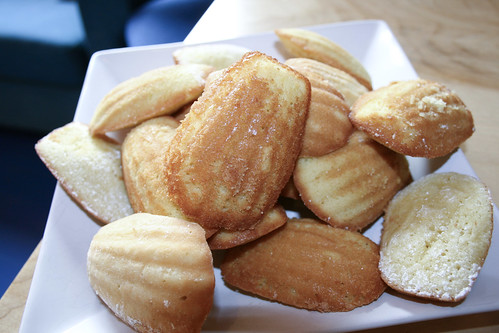 Madeleines | by Leila__