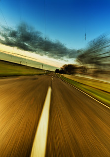 speed | by Wolfgang Staudt