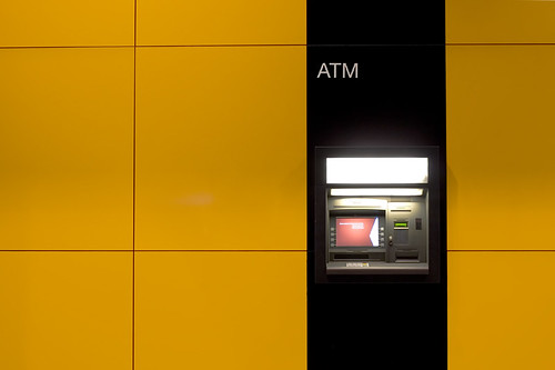 ATM | by megawatts86