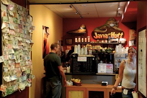 Cafe Java New Haven Menu