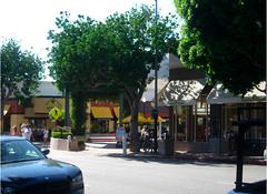 Calif Pizza Kitchen Irvine