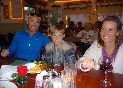Kessler S Restaurant Granbury Texas