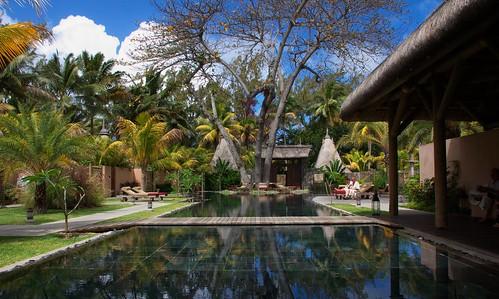 Shandrani Resort And Spa Mauritius