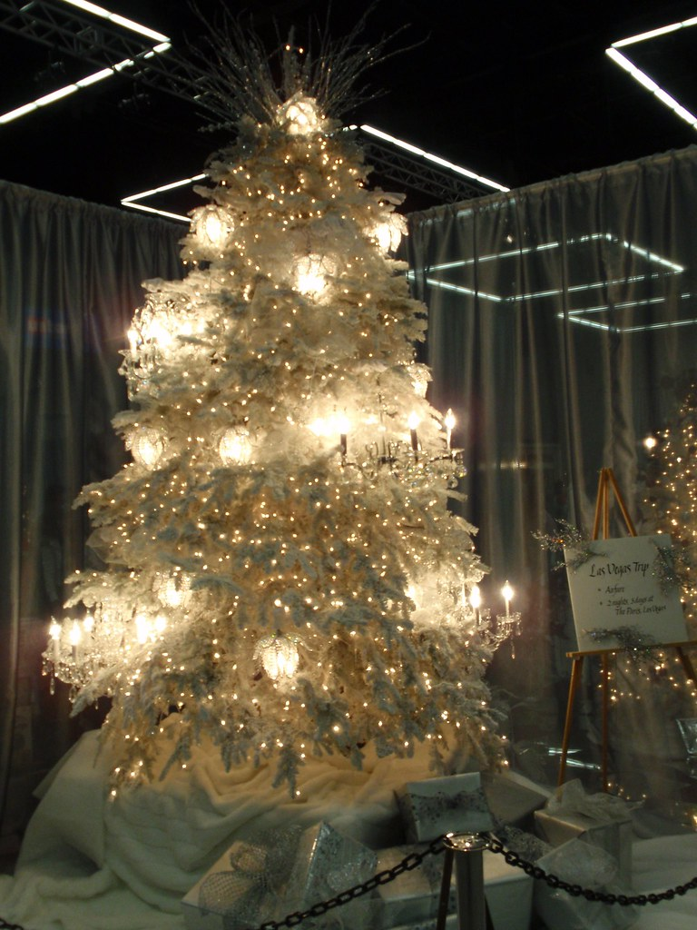Festival of trees 7andelier christmas tree pretty cry flickr festival of trees 7andelier christmas tree by eg2006 aloadofball Image collections