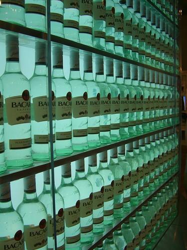 Bacardi White Rum Drink Recipes