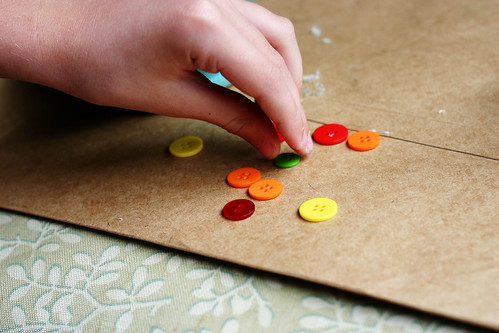 Arranging buttons.jpg | by MelissaS
